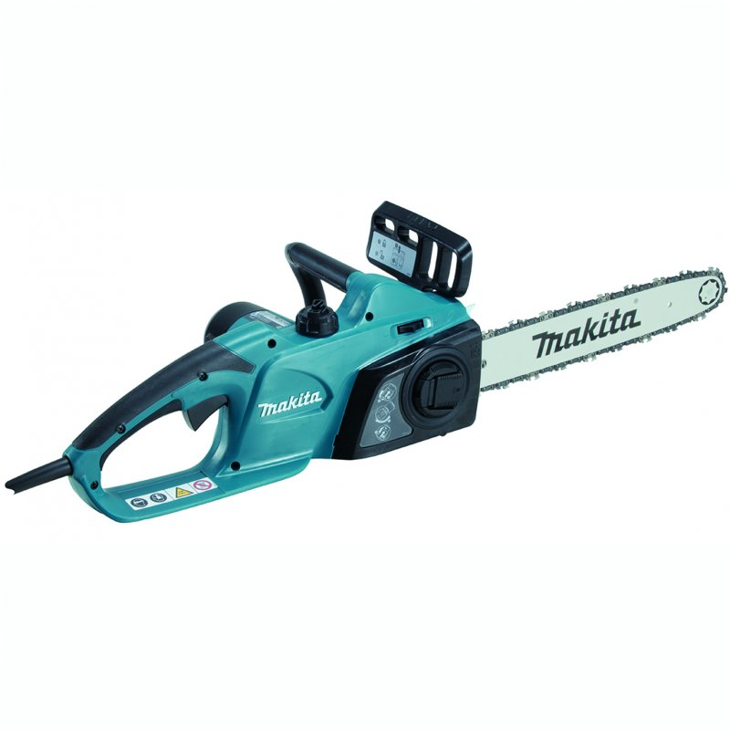 "Makita Chian Saw UC3541A 350mm (14"")"