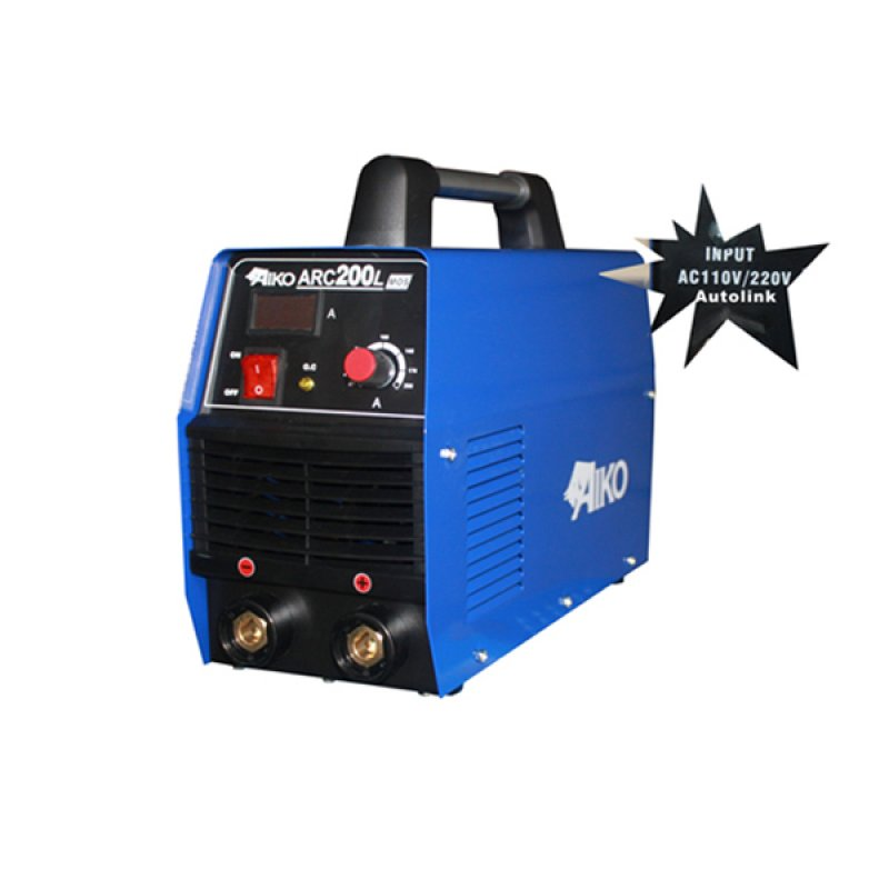 Aiko ARC200L Welding Machine