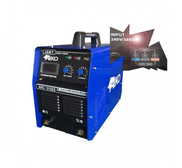 Aiko ARC315GS Welding Machine