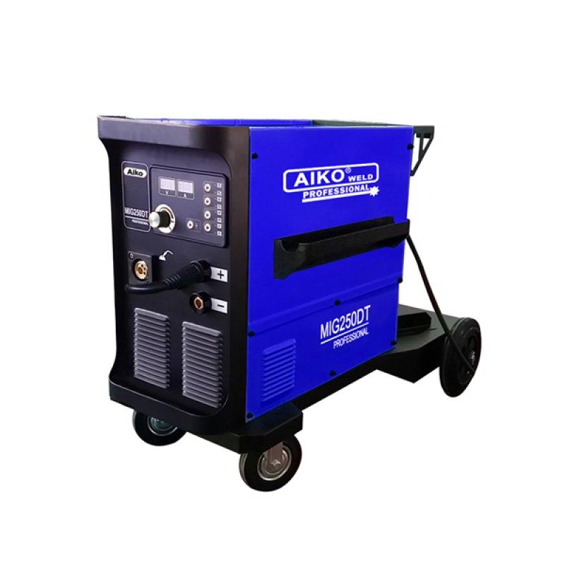 Aiko MIG250DT Welding Machine