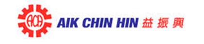 Aik Chin Hin