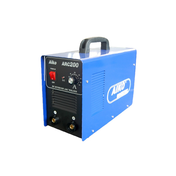 Stick/SMAW(Shielded Metal ARC Welding)